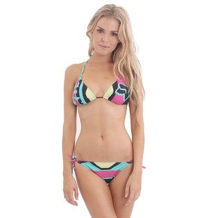 Stereo Bikini Set