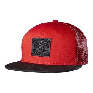 Lock Wood Snapback Cap