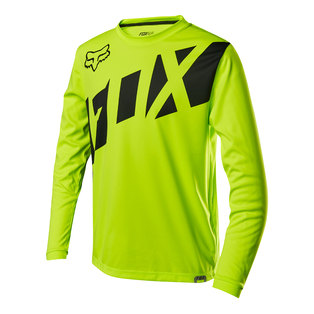 Youth Ranger Long Sleeve Jersey