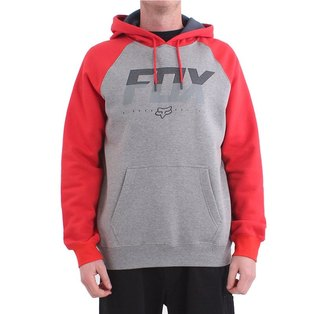 Katch Pullover