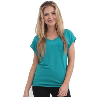 Whirlwind Core V-Neck Tee