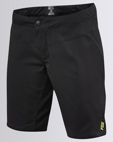 Fox Performance Ripley Shorts Black