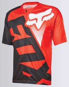 Fox Performance Livewire Jersey Red/Black