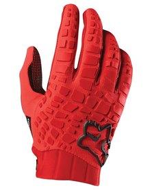 Fox Performance Sidewinder Glove Red
