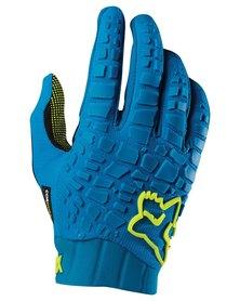 Fox Performance Sidewinder Glove Teal