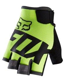 Fox Performance Ranger Glove Short Finger Yellow
