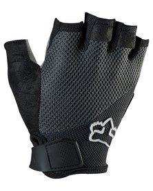 Fox Performance Reflex Gel Glove Short Finger Black