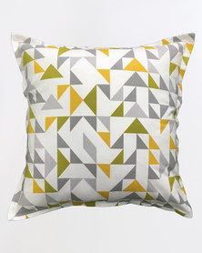 Grey Gardens Mojito Scatter Cushion Multi
