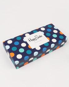 Happy Socks Mix Gift Box Multi