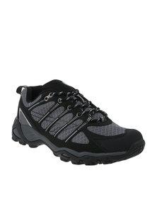 Hi-Tec Griffon Multi-Sport Shoe Black