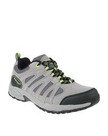 Hi-Tec Alto II Low Outdoor Shoe Grey