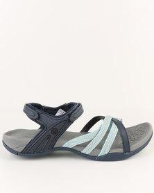 Hi-Tec Savanna II W Sandal Blue