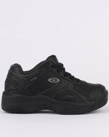 Hi-Tec XT125 Junior Sneaker Black