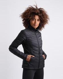 Hi-Tec Lady Nera Insulated Jacket Black