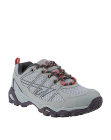 Hi-Tec Griffon W Multi-Sport Light Grey