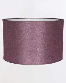 Illumina Vegas Drum Shade Purple