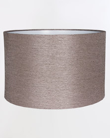 Illumina Bugatti Drum Shade Neutral