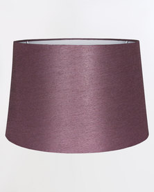 Illumina Vegas Tapered Shade Purple