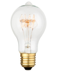 Illumina Barbwire Filament Lightbulb
