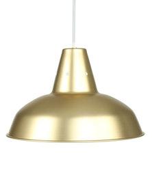 Illumina Loft Pendant Gold