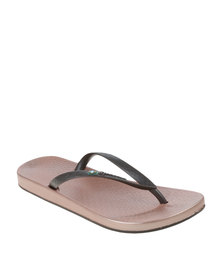 Ipanema Anat Brilliant III Flip Flop Brown
