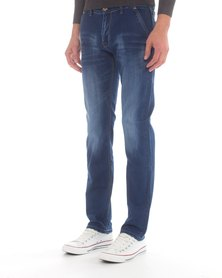 Jack Lee's Mr. Spick Denim Jeans