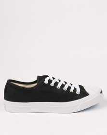 Jack Purcell Ox Mens Black