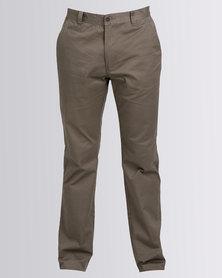 JCrew Print Fancy Pants Taupe