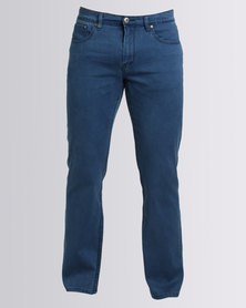 JCrew 5 Pocket Jeans Light Indigo