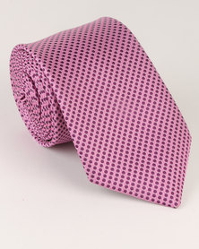 JCrew 2Pack Tie Pink & Blue