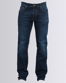 JCrew DK 5 Pocket Jeans Indigo