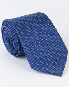 JCrew Mens 2 Pack Tie Blue