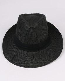 Joy Collectables Mens Hat Grey