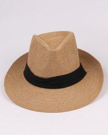 Joy Collectables Mens Hat Nude