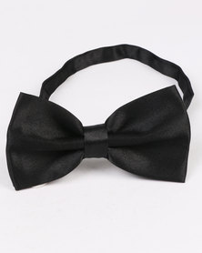 Joy Collectables Small Bow Tie Black