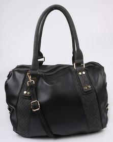 Joy Collectables Hand Bag Black