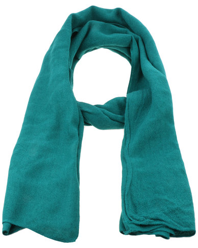 Joy Collectables Ladies Fashion Scarf Green