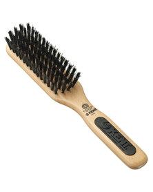 Kent Narrow Pure Bristle Hair Brush