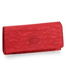 Kipling Brownie Wallet Pink