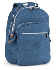 Kipling Clas Seoul Backpack Jazzy Blue