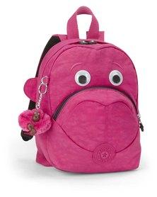 Kipling Fast Mini Kids Backpack Pink Berry