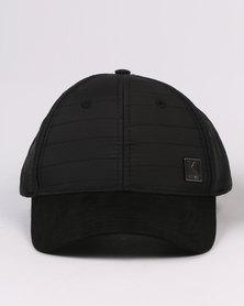 Klevas Sharp Hat Black