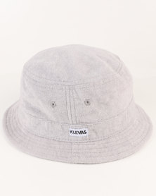 Klevas Mdots Hat Grey