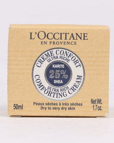 L'Occitane Soap Trio