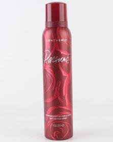 Lentheric Passione Body Spray 150ml