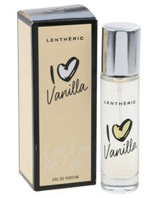 Lentheric I LOVE Vanilla EDP 15ml