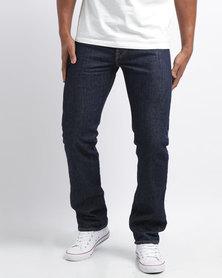 Levi's 501 Original Fit Jeans INDIGO