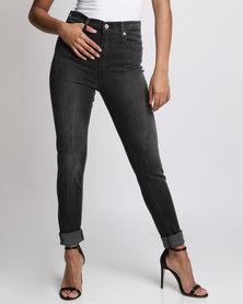 Levi's ® Mile High Super Skinny Jeans San Francisco Nights