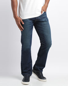 Levi's 501 Original Fit Electric Shock Blue
