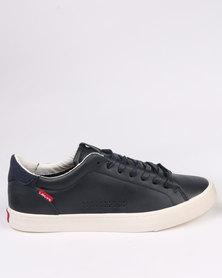 Levi's Bruno Low Cut Sneaker Navy